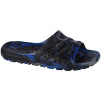 Zapatos Niños Chanclas Skechers Hogan-Aqua Spurt Noir