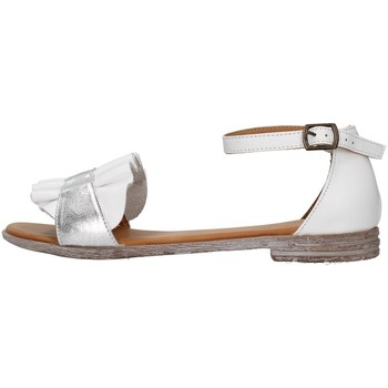 Zapatos Mujer Sandalias Bueno Shoes 20WN5021 BLANCO