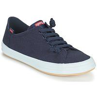 Zapatos Mujer Zapatillas bajas Camper HOOPS Azul