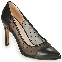 Zapatos Mujer Zapatos de tacón Fericelli PAWAKA Negro
