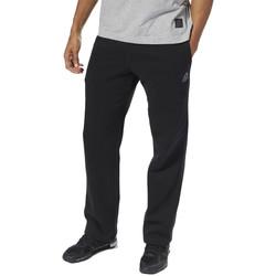 textil Hombre Pantalones de chándal Reebok Sport  Negro
