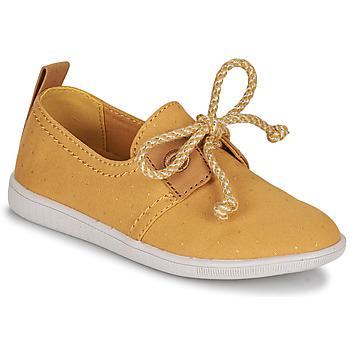 Zapatos Niños Zapatillas bajas Armistice VOLT ONE Amarillo