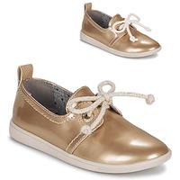 Zapatos Niños Zapatillas bajas Armistice VOLT ONE Oro