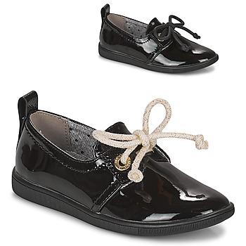 Zapatos Niños Zapatillas bajas Armistice VOLT ONE Negro