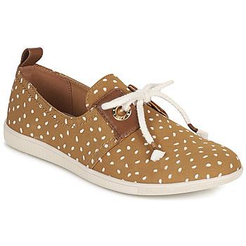 Zapatos Mujer Zapatillas bajas Armistice VOLT ONE Marrón
