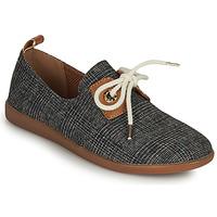 Zapatos Mujer Zapatillas bajas Armistice VOLT ONE Gris / Marrón
