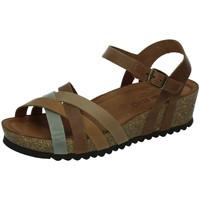 Zapatos Mujer Sandalias Biobio Sandalias GRIS