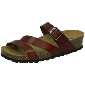 Zapatos Mujer Sandalias Biobio Sandalias CUERO