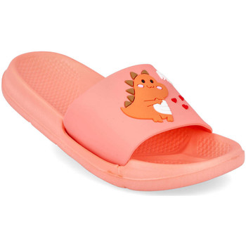 Zapatos Niña Zapatos para el agua L&R Shoes SB2559 CORAL