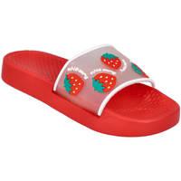 Zapatos Niña Zapatos para el agua L&R Shoes 8024 ROJO