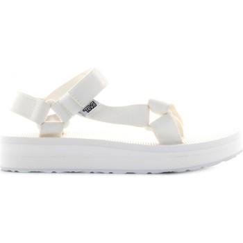 Zapatos Mujer Sandalias Teva 1090969/BRWH Blanco
