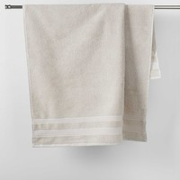 Casa Toalla y manopla de toalla Douceur d intérieur EXCELLENCE Lino