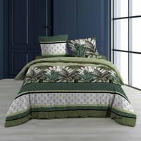 Casa Ropa de cama Douceur d intérieur PAPOUASIE Verde
