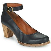 Zapatos Mujer Zapatos de tacón Casual Attitude JALAYELE Negro