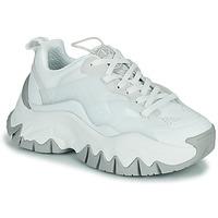 Zapatos Mujer Zapatillas bajas Buffalo TRAIL ONE Blanco