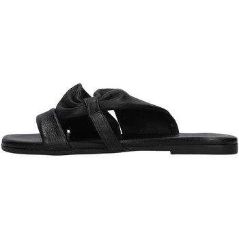 Zapatos Mujer Zuecos (Mules) Inuovo 447044 NEGRO