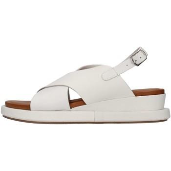 Zapatos Mujer Sandalias Inuovo 782009 BLANCO