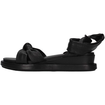 Zapatos Mujer Sandalias Inuovo 782005 NEGRO