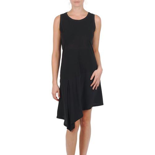 textil Mujer vestidos cortos Joseph LEENA Negro