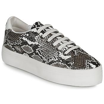 Zapatos Mujer Zapatillas bajas No Name PLATO M Blanco