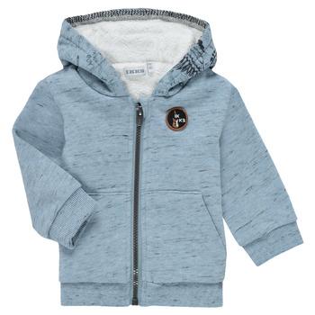 textil Niño Chaquetas de punto Ikks AZUR Azul