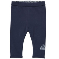textil Niña Leggings Ikks BOUTON D'OR Marino