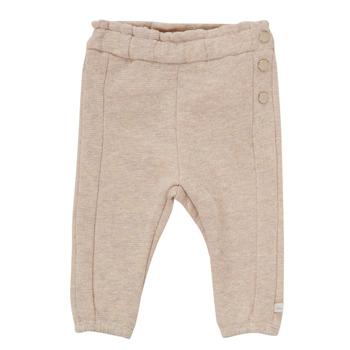 textil Niña Leggings Ikks CITROUILLE Beige