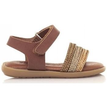 Zapatos Niños Sandalias MTNG SANDALIAS NIÑA  48240 Marrón