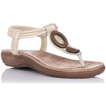Zapatos Mujer Sandalias Zapp 17063 ORO