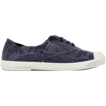 Zapatos Hombre Tenis Natural World 3102E Azul