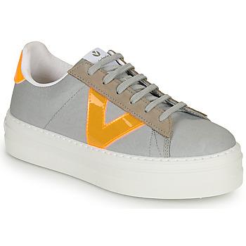 Zapatos Mujer Zapatillas bajas Victoria  Blanco