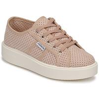 Zapatos Mujer Zapatillas bajas Victoria  Rosa
