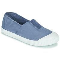 Zapatos Niños Zapatillas bajas Victoria  Azul
