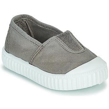 Zapatos Niños Zapatillas bajas Victoria  Gris