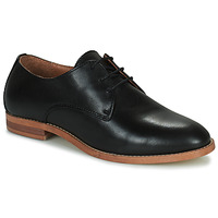 Zapatos Mujer Derbie Minelli DELINA Negro