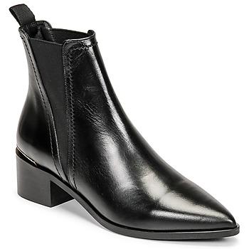 Zapatos Mujer Botines Minelli BLERINA Negro