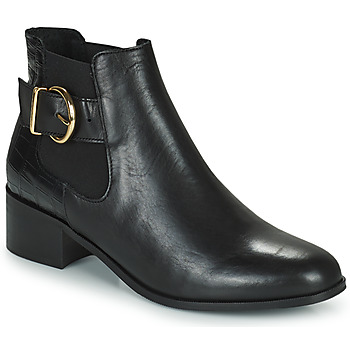 Zapatos Mujer Botines Minelli ALINNA Negro
