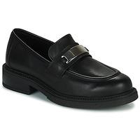 Zapatos Mujer Mocasín Minelli KARISMA Negro