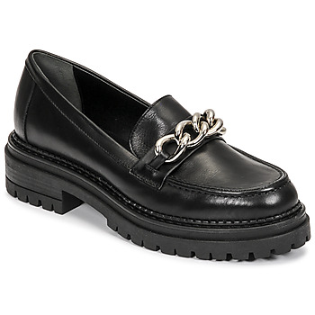 Zapatos Mujer Mocasín Minelli MELINDA Negro