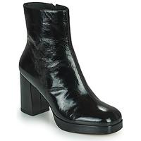 Zapatos Mujer Botines Minelli BETTYNA Negro