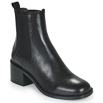Zapatos Mujer Botines Minelli FREYLA Negro