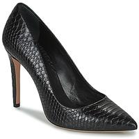 Zapatos Mujer Zapatos de tacón Minelli BELOUNA Negro