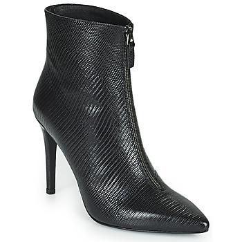 Zapatos Mujer Botines Minelli DELILA Negro