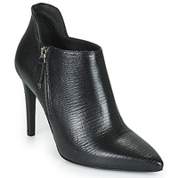 Zapatos Mujer Low boots Minelli PETROULIA Negro