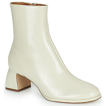 Zapatos Mujer Botines Minelli CREMIA Beige