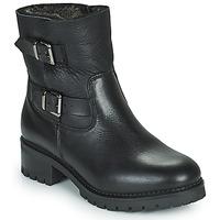 Zapatos Mujer Botines Minelli LEILA Negro