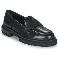 Zapatos Mujer Mocasín Minelli JOY Negro