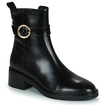 Zapatos Mujer Botines Minelli KAMELIA Negro