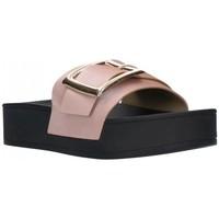 Zapatos Mujer Chanclas Kelara K12029 Mujer Nude rose