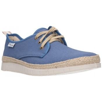 Zapatos Hombre Alpargatas Potomac 156 Hombre Jeans bleu